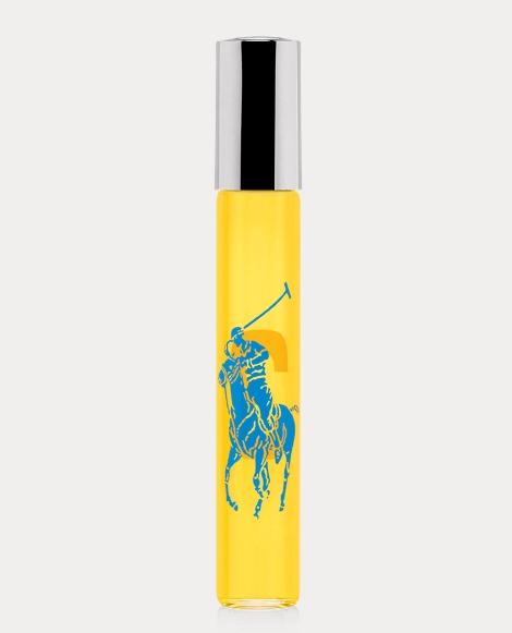 Big Pony RL Yellow Rollerball
