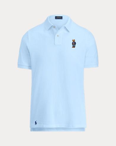 Big & Tall Classic Fit Polo Shirt