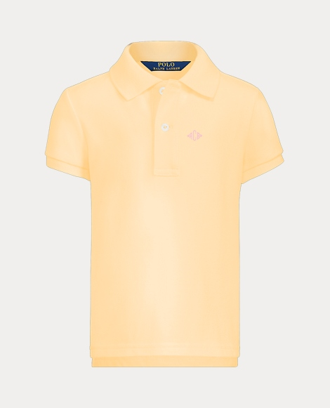 Girl's Polo Shirt