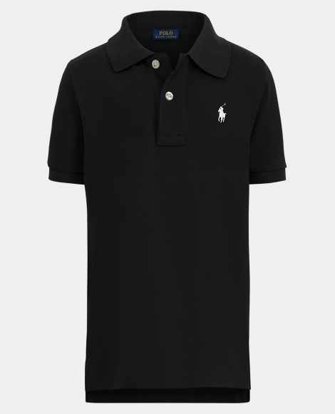 Boy's Polo Shirt