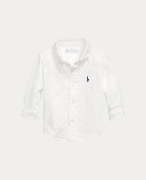 Baby Oxford Shirt