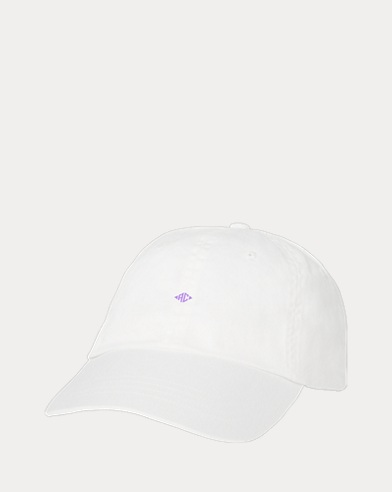 Unisex Cotton Chino Baseball Cap