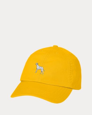Boy's Dog Baseball Cap