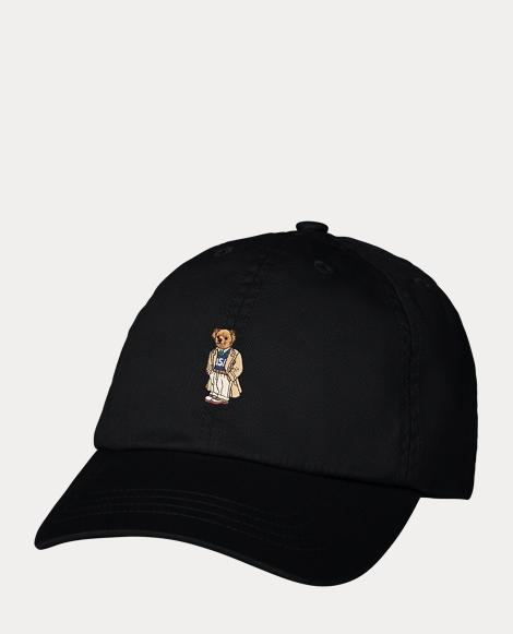 Boy's Chino Baseball Cap